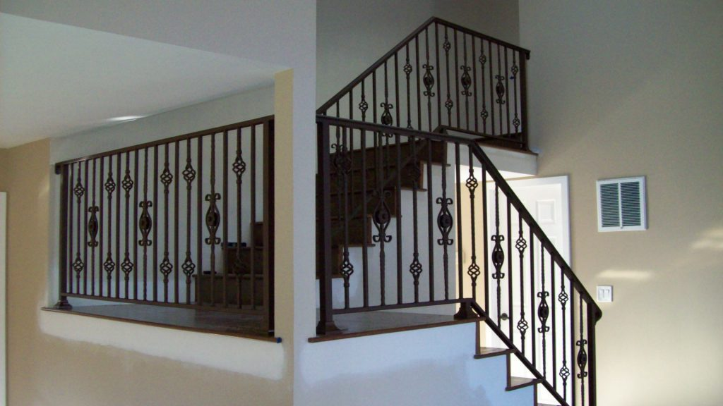railings at affordable prices