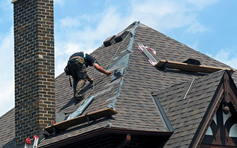 roofing-companies-Naperville