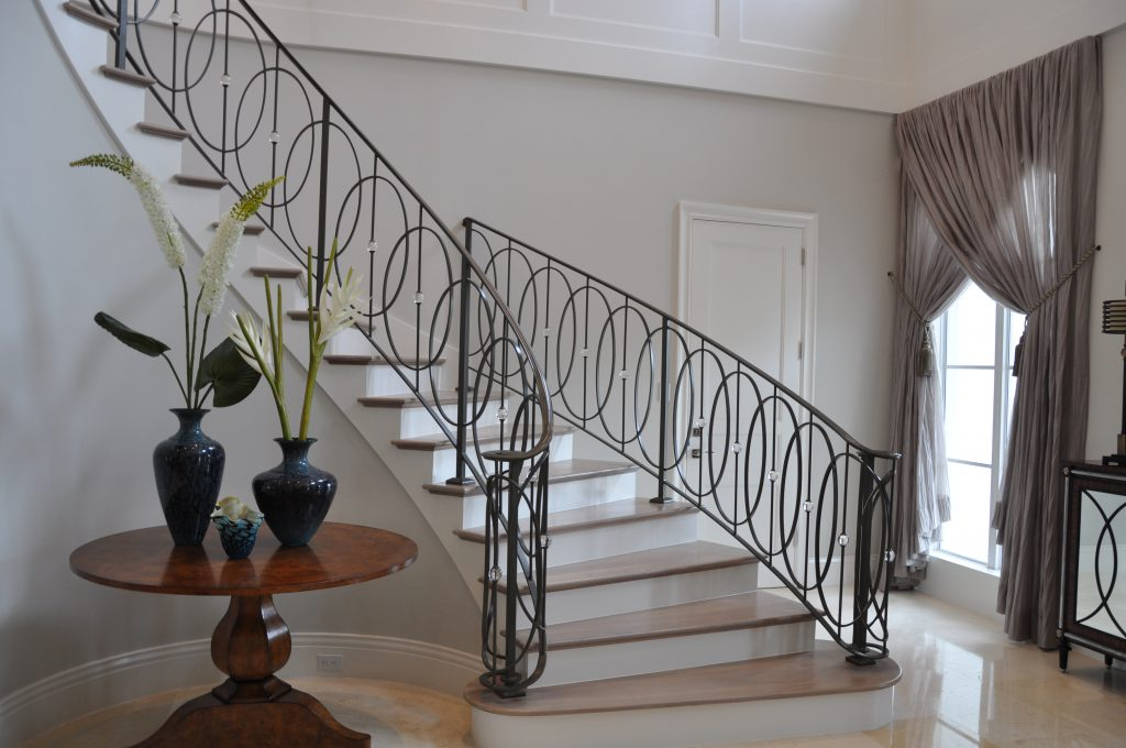 professional railings installers