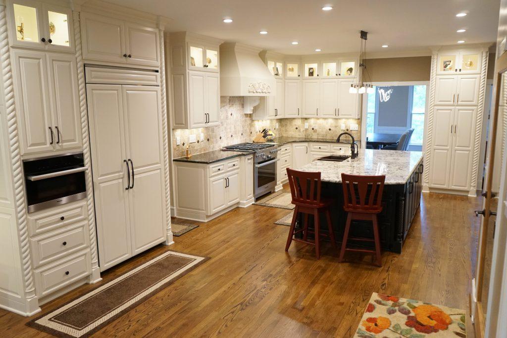 luxury-kitchen-remodel-highland-park