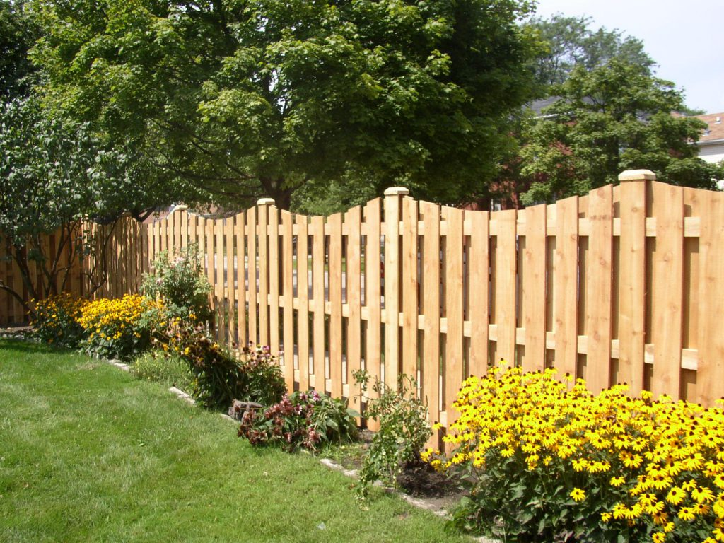 reliable-fence-installers